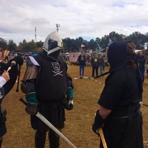Medieval Fight Club