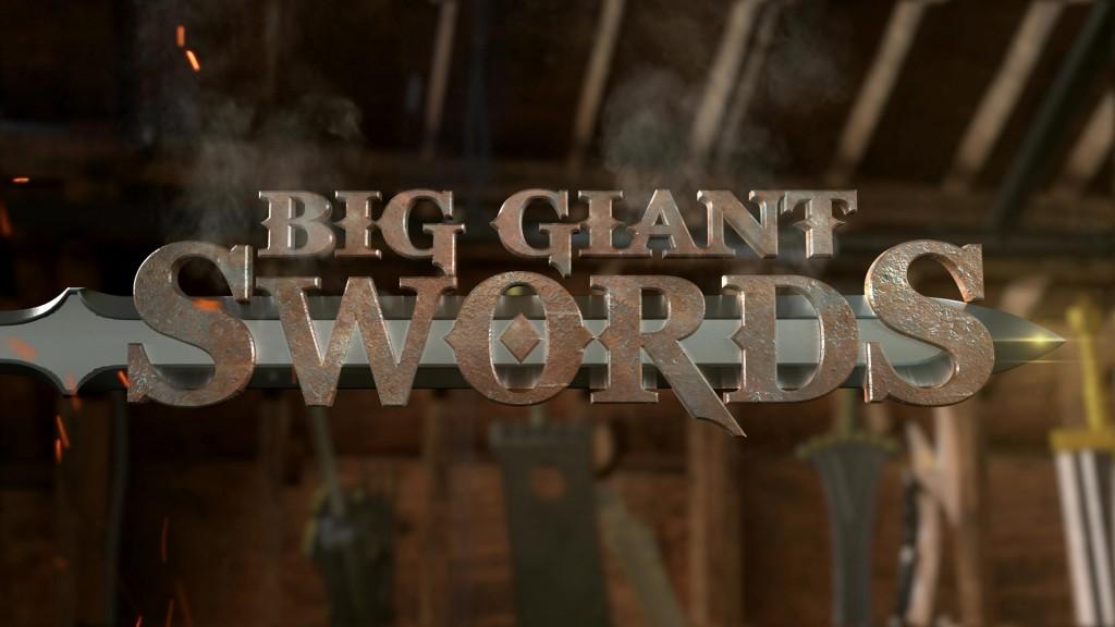 big giant swords s1 e2 zeus almighty neigh bours magical