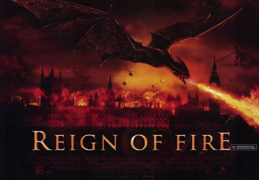 Reign of Fire » Neigh-Bours Magical Medieval Fayre